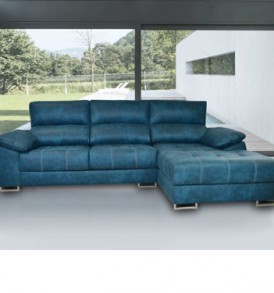 Chaiselongue Bronx Agabe Serie C