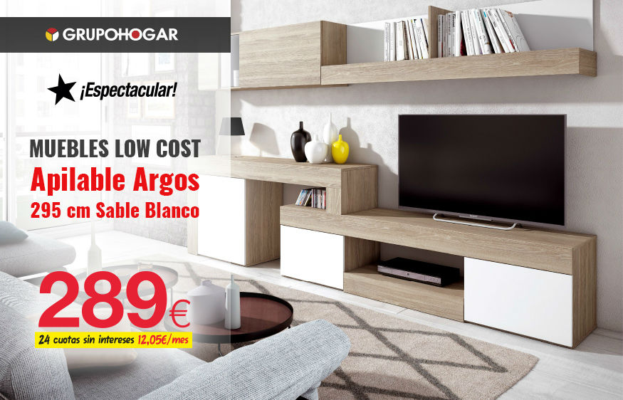 Muebles Low Cost Ideas De Disenos: muebles low cost online