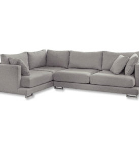 Chaiselongue Everest 8 H Gris Serie Bronce VPV