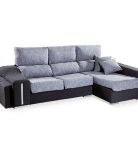 Confortable Chaiselongue